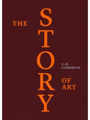 The story of art. Ediz. a colori