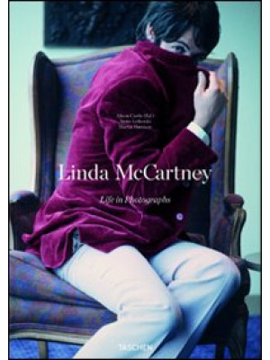 Linda McCartney. Ediz. inglese, francese e tedesca