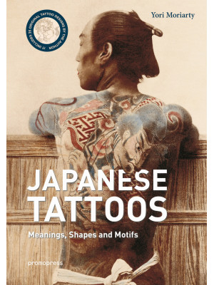 Japanese tattoos. Meanings, shapes and motifs