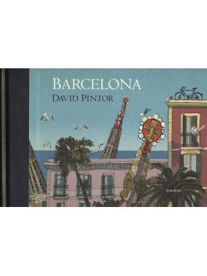 Barcelona. Ediz. a colori