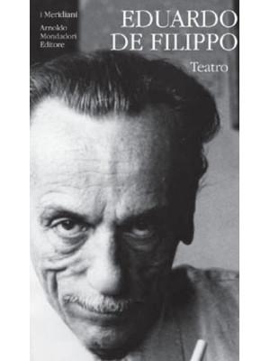 Teatro. Vol. 3/2: Cantata dei giorni dispari