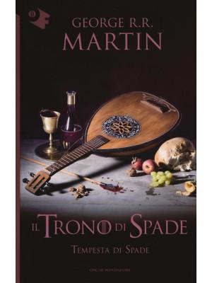 Il trono di spade. Vol. 5: Tempesta di spade