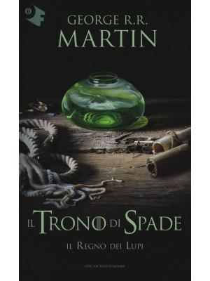 Il trono di spade. Vol. 3: Il regno dei lupi