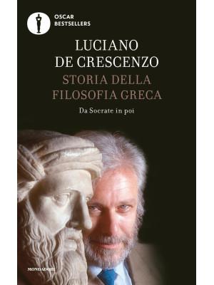 Storia della filosofia greca. Vol. 2: Da Socrate in poi
