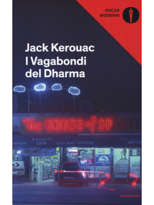 I vagabondi del Dharma