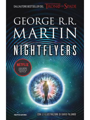 Nightflyers. Ediz. italiana