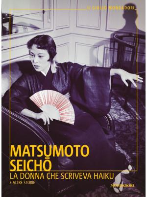 La donna che scriveva haiku e altre storie