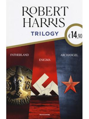 Trilogy. Fatherland-Enigma-Archangel