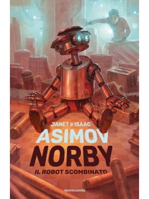 Norby, il robot scombinato