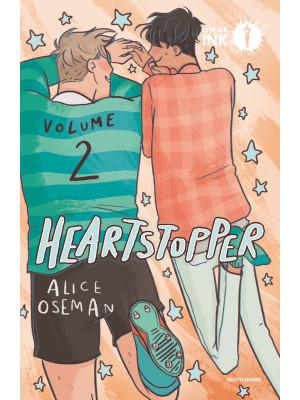 Heartstopper. Vol. 2