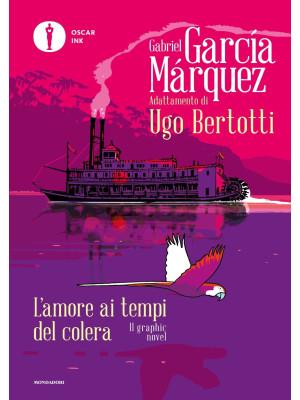 L'amore ai tempi del colera. Il graphic novel