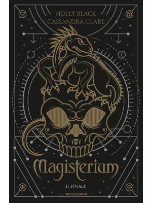 Il finale. Magisterium