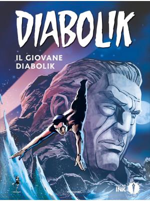 Il giovane Diabolik