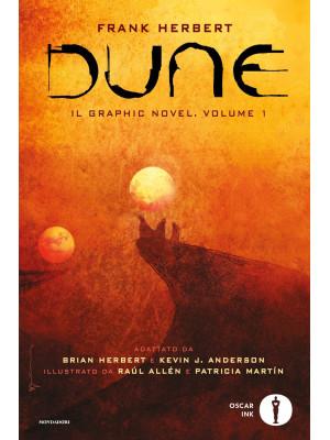 Dune: il graphic novel