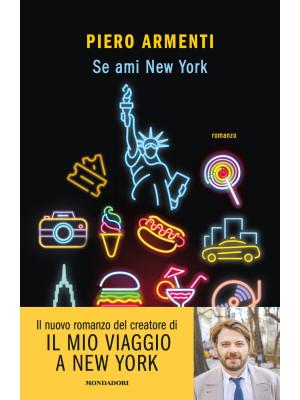 Se ami New York