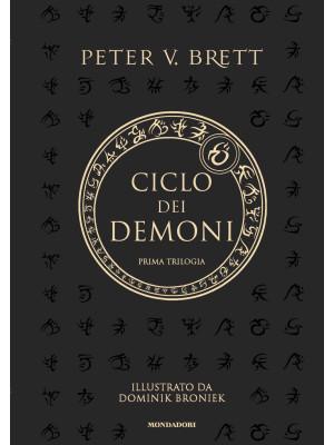 Ciclo dei demoni. Prima trilogia