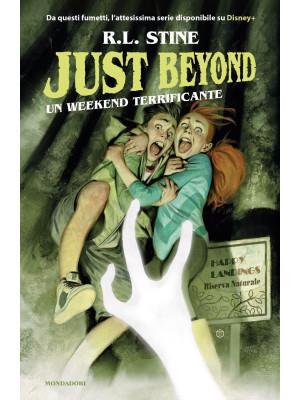 Un weekend terrificante. Just Beyond