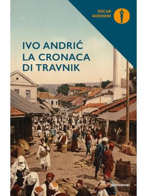 La cronaca di Travnik. Il tempo dei consoli