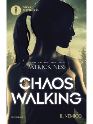 Il nemico. Chaos Walking