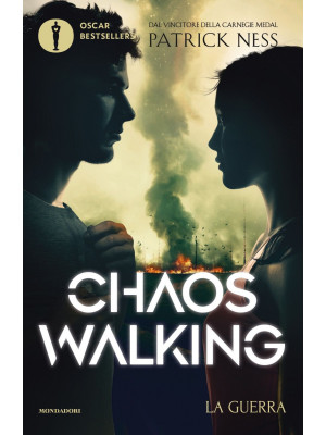 La guerra. Chaos Walking