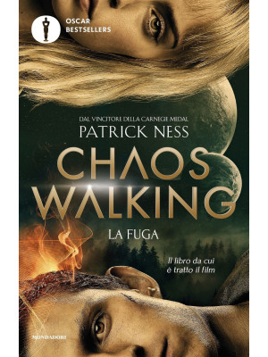 La fuga. Chaos Walking