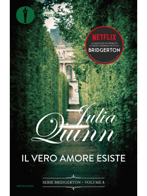 Il vero amore esiste. Serie Bridgerton. Vol. 8
