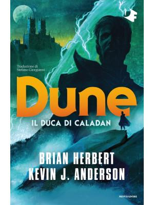 Dune: il duca di Caladan