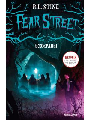 Scomparsi. Fear Street