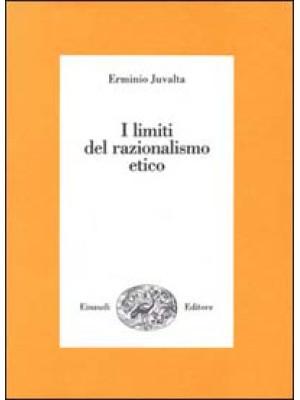 I limiti del razionalismo etico