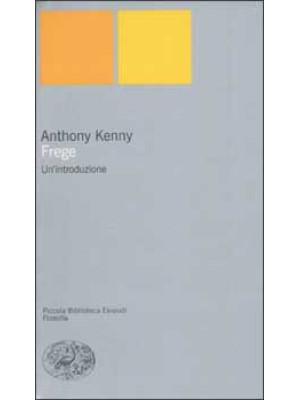 Frege. Un'introduzione
