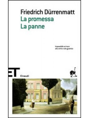 La promessa-La panne