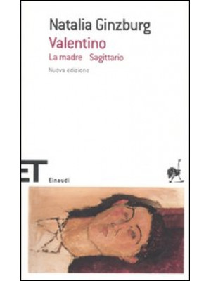 Valentino-La madre-Sagittario