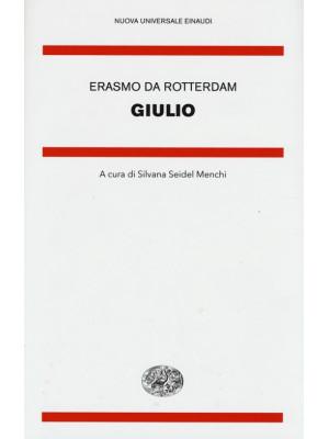 Giulio. Testo latino a fronte