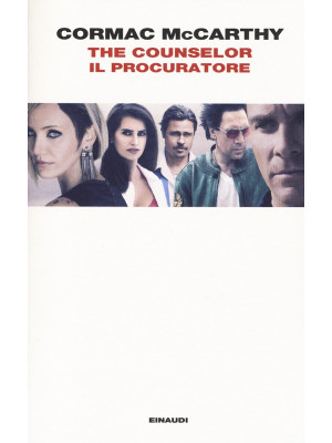 The counselor-Il procuratore