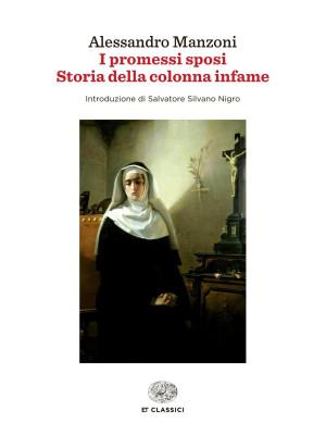 I promessi sposi-Storia della colonna infame