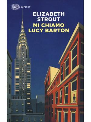 Mi chiamo Lucy Barton