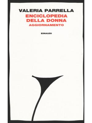 Enciclopedia della donna. Aggiornamento