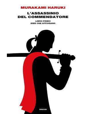 L'assassinio del Commendatore. LibroPrimo: Idee che affiorano