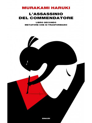 L'assassinio del Commendatore. LibroSecondo: Metafore che si trasformano
