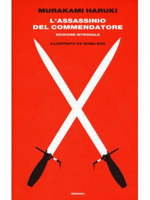 L'assassinio del Commendatore: Idee che affiorano-Metafore che si trasformano