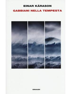 Gabbiani nella tempesta