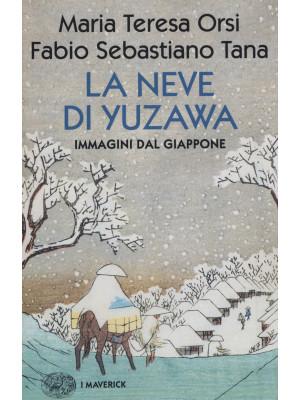 La neve di Yuzawa. Immagini dal Giappone