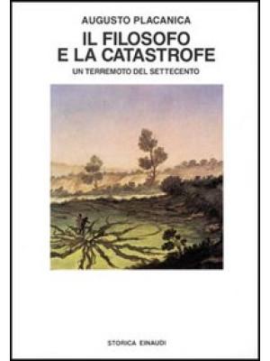 Il filosofo e la catastrofe. Un terremoto del Settecento