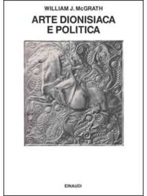 Arte dionisiaca e politica nell'Austria di fine Ottocento