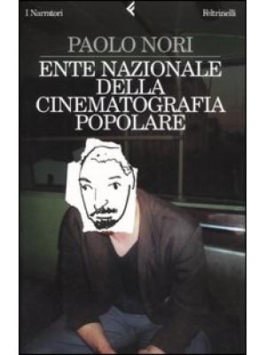 Ente nazionale della cinematografia popolare