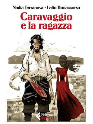 Caravaggio e la ragazza