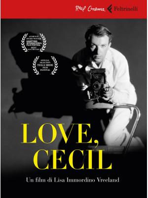 Love Cecil. DVD. Con Libro in brossura
