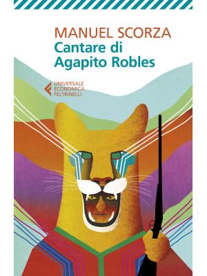 Cantare di Agapito Robles. Quarta ballata