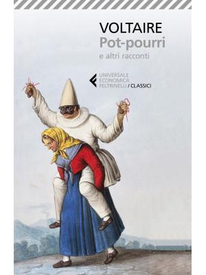 Pot-pourri e altri racconti