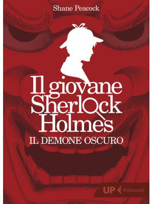 Il demone oscuro. Il giovane Sherlock Holmes